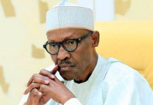 President Muhammadu Buhari has ordered an audit of NDDC