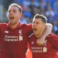 Liverpool go back top after a hard fought victory at Cardiff