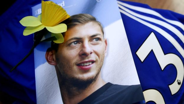 Emiliano Sala was due to be Cardiff City's record signing