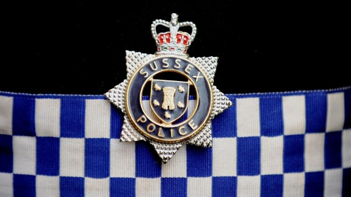 Sussex police officers dismissed from force