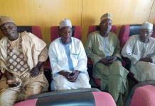Atiku Mu'azu Bayum, Mohammed Adi, Ibrahim Abubakar and Abubakar Usman have been convicted for theft