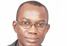 Dr Osahon Enabulele London Global Cancer Week