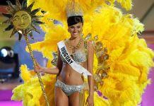 Former Miss Uruguay Fatimih Davila Sosa was found hanged in Mexico City hotel