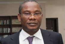 Former NIMASA DG Calistus Obi has been convicted for fraud