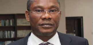 Former NIMASA DG Calistus Obi has been convicted for fraud