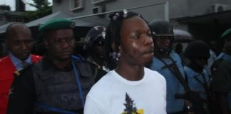 Naira Marley has also been charged with online fraud