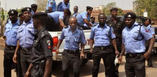 Police say a man has been found dead in a hospital in Anambra