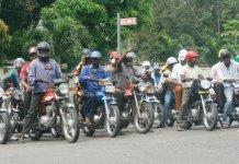 Army bans okada across 7 states