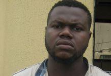Onuoha Danhessy Akachuku has been convicted for fraud
