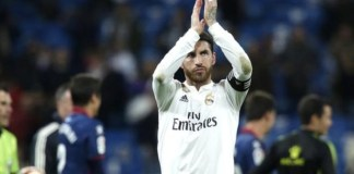 Sergio Ramos scores again as Real Madrid beat Athletic Bilbao