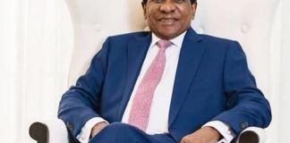 Tanzanian media mogul Reginald Mengi dies in Dubai