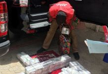 Zamfara SSG's brother Murtala Muhammad was arrested with N60m cash