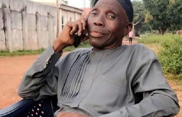 APC chieftain Alhaji Ibrahim Linco Ocheje