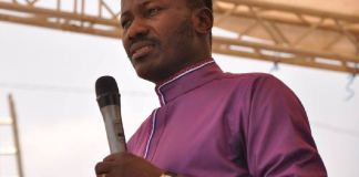 Apostle Johnson Suleman to launch own airline, employ 3000