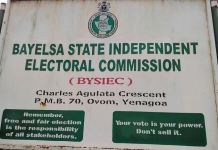 Bayelsa State Independent Electoral Commission, BYSIEC