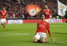 Benfica has confirmed that Atletico Madrid's £112.9m bid for Joao Felix