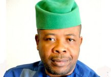 Emeka Ihedioha was sacked by the Supreme Court on 14 January 2020