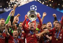 Jordan Henderson led Liverpool to an emphatic victory against Tottenham