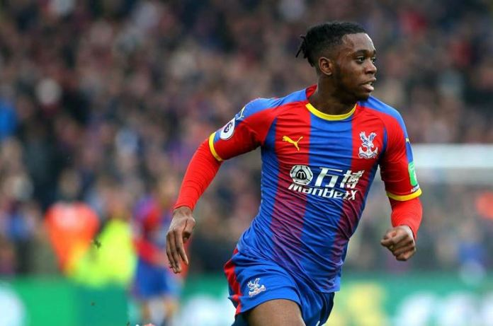 Manchester United have agreed a deal with Crystal Palace for full back Aaron Wan-Bissaka
