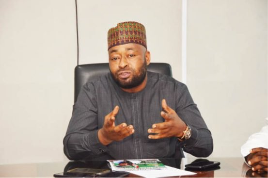 Umar Bago nominated speaker House of Reps