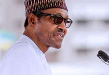 President Muhammadu Buhari has addressed Nigerians on coronavirus