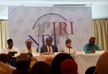 The IRI/NDI final report on Nigeria s 2019 election