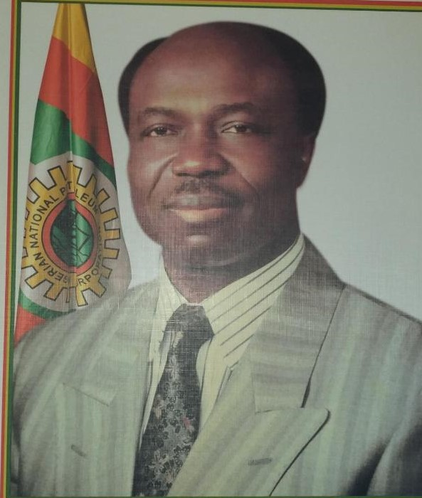 Thomas John appointed acting NNPC governing board chairman