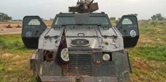 Troops ambush, kill terrorists at Gonorri, Yobe State