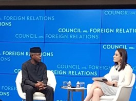Vice President Yemi Osinbajo is optimistic Nigeria technology will dazzle the world