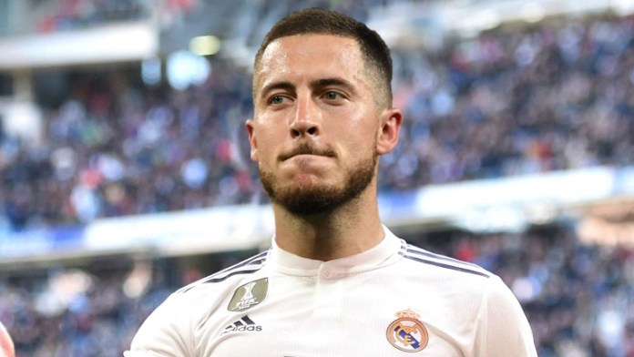 Eden Hazard joins Real Madrid after seven seasons with Chelsea