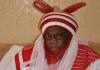 Magajin Garin Daura (District head of Daura), Alhaji Musa Umar