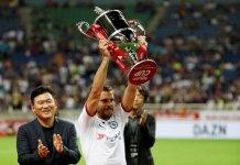 Chelsea beat Barcelona to win Rakuten Cup