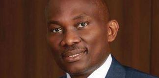 Honourable Ndudi Elumelu has been suspended by PDP jobs