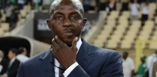 Mother of former Super Eagles coach Samson Siasia has been abducted in Sagbama LGA