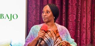 Mrs Dolapo Osinbajo turned 52 on 15 July 2019