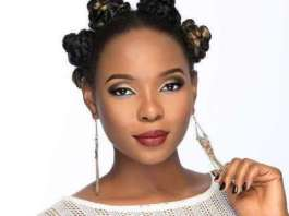 Nigerian female singer Yemi Alade is considered for Grammy Awards
