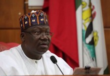 Senate President Ahmad Lawan also got employment slots