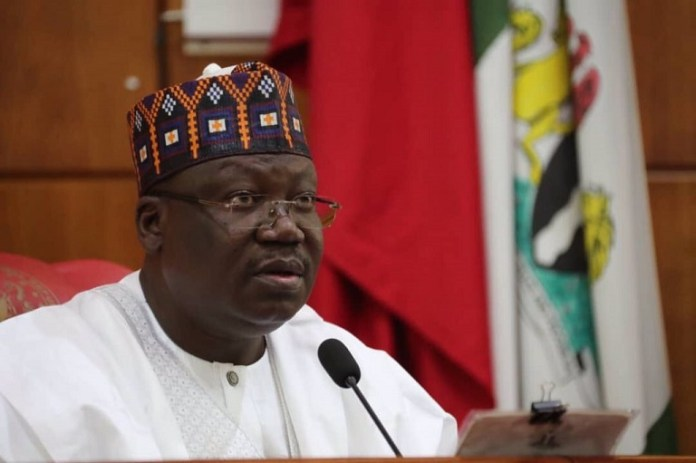Senate President Ahmad Lawan has vowed to quickly pass the 2020 budget