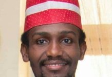 Abubakar Idris popularly known as Abu Dadiyata was allegedly abducted on Friday