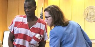 Alvin Kennard was sentenced to life without parole in Alabama