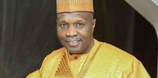 Gombe Govt. spends N300m on intervention projects in 35 communities