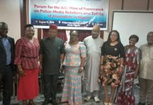 NUJ President wants more protection for journalists