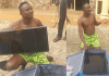 Man in trouble for stealing TV set from a hotel he lodged in