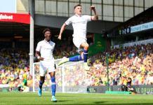 Mason Mount and Tammy Abraham both scored as Chelsea beat Norwich 3-2