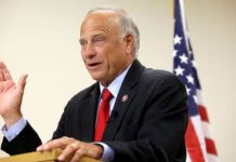 'There would be no population of the world without rape and incest' - Steve King