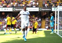 Goals dried up for record West Ham signing Sebastien Haller