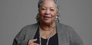 Toni Morrison won the Nobel Prize for Literature in 1993