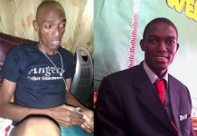 Victor Iyere needs N17 million for a liver transplant in India