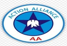 AA suspends national chairman, secretary over alleged anti-party activities