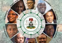 YIAGA Africa confirms Nigeria's 2019 presidential election ressults